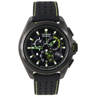 Citizen Men's 'Proximity' Eco-Drive Bluetooth Watch