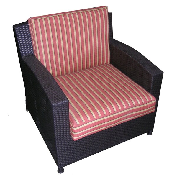 Montenegro Club Chair