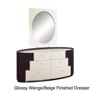 New York Dresser