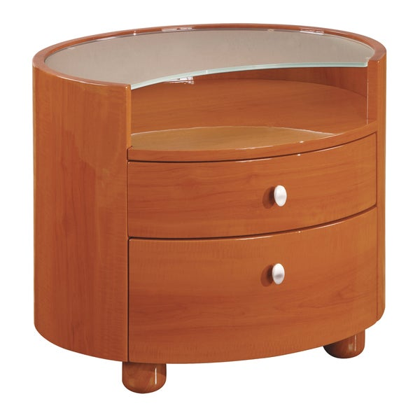 Emily / Evelyn Nightstand