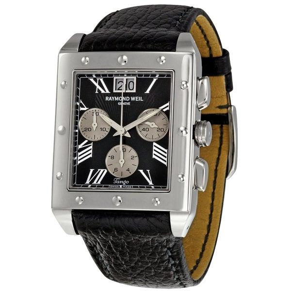 Raymond Weil Tango Men's Chronograph Watch