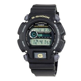 Casio Men's 'G Shock' Digital Sport Watch