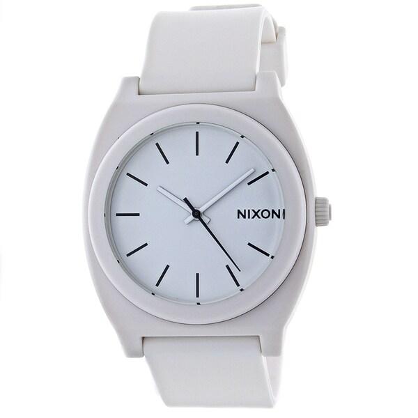 Nixon Men's Time Teller