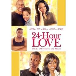 24-Hour Love (DVD)
