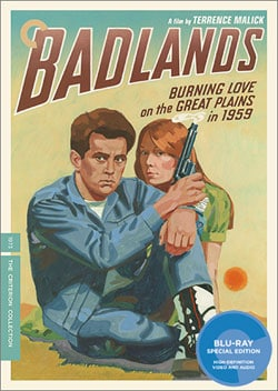 Badlands - Criterion Collection (Blu-ray)