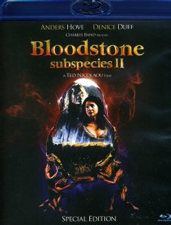 Subspecies II: Bloodstone (Blu-ray Disc)
