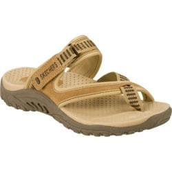 Women's Skechers Reggae Rasta Tan