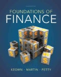 Foundations of Finance + New MyFinanceLab Pass Code
