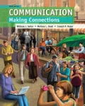 Communication: Making Connections