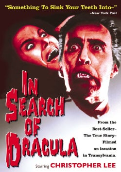 In Search Of Dracula (DVD)