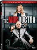 The Mob Doctor: The Complete First Season (DVD)