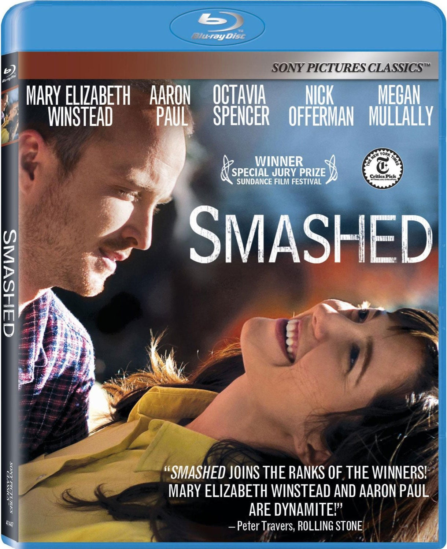 Smashed (Blu-ray Disc)