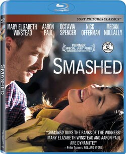 Smashed (Blu-ray Disc)