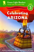 Celebrating Arizona: 50 States to Celebrate (Paperback)