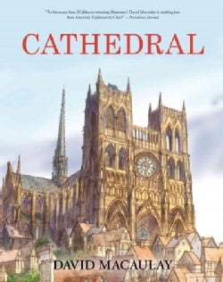 Cathedral (Hardcover)