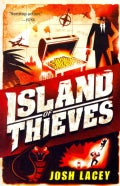 Island of Thieves (Paperback)