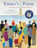 Emma's Poem: The Voice of the Statue of Liberty (Paperback)