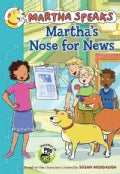 Martha's Nose for News (Hardcover)