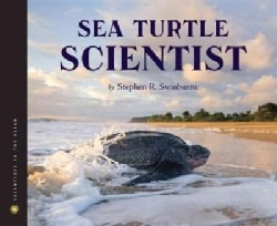 Sea Turtle Scientist (Hardcover)