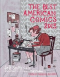 The Best American Comics 2013 (Hardcover)