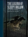 The Legend of Sleepy Hollow and Other Stories (Hardcover)