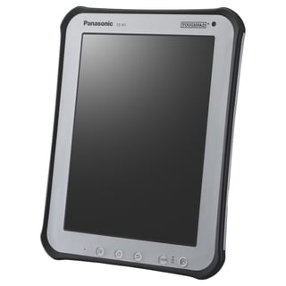 "Panasonic Toughpad A1 FZ-A1BDAAZ1M 16 GB Tablet - 10.1"" - Wireless LA"