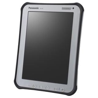 Panasonic Toughpad A1 FZ-A1BDAAZ1M 16 GB Tablet - 10.1