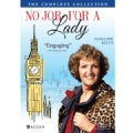No Job for a Lady: The Complete Collection (DVD)