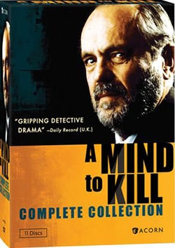 A Mind to Kill: Complete Collection (DVD)