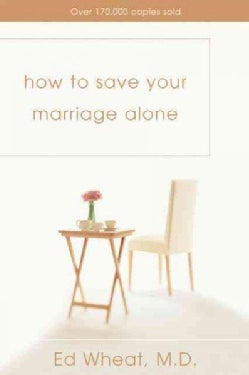 How to Save Your Marriage Alone (Paperback)