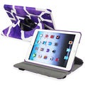 BasAcc Giraffe 360-degree Leather Case for Apple iPad Mini 1/ 2 Retina Display