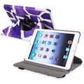 BasAcc Giraffe 360-degree Swivel Leather Case for Apple iPad Mini