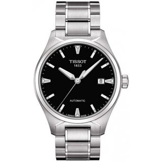 Tissot Men's Stainless Steel T-Tempo Watch