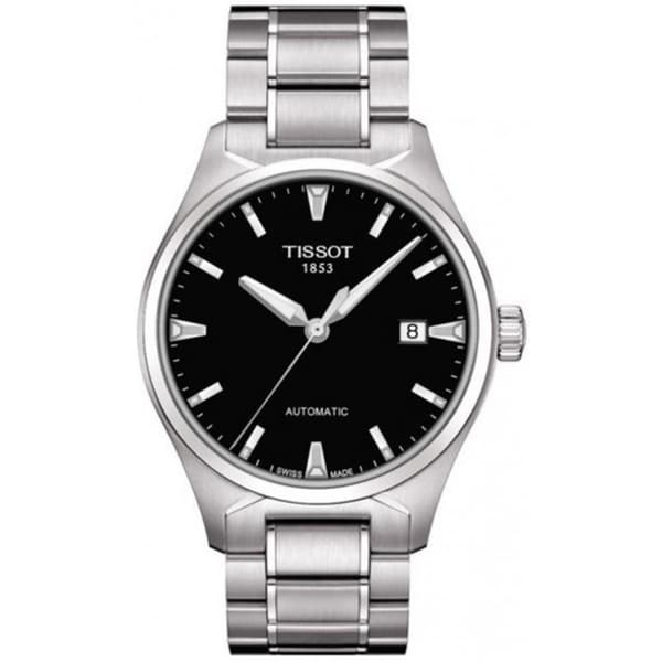 Tissot Men's T0604071105100 Stainless Steel T-Tempo Watch