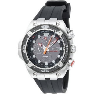 Citizen Men's Steel Carbon Fiber Eco-Drive Promaster Dive Watch