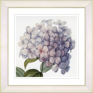 Studio Works Modern 'Vintage Botanical No. 18' Framed Print