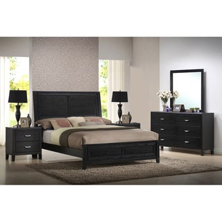 Eaton King 5-piece Wooden Modern Bedroom Set