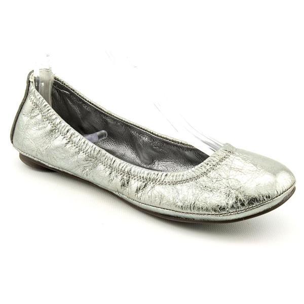 Tory Burch Women's 'Eddie' Leather Dress Shoes (Size 5)
