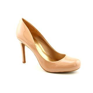 Jessica Simpson Women's 'Calie' Patent Leather Dress Shoes (Size 8.5)