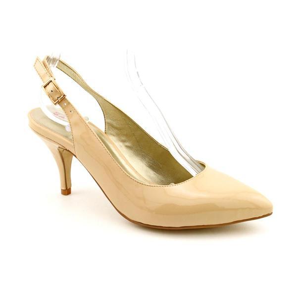 Sacha London Women's 'Ariana' Patent Leather Dress Shoes (Size 6.5)
