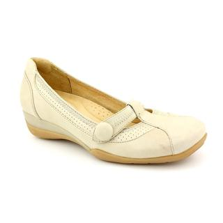Naturalizer Women's 'Olympia' Leather Casual Shoes (Size 7.5)