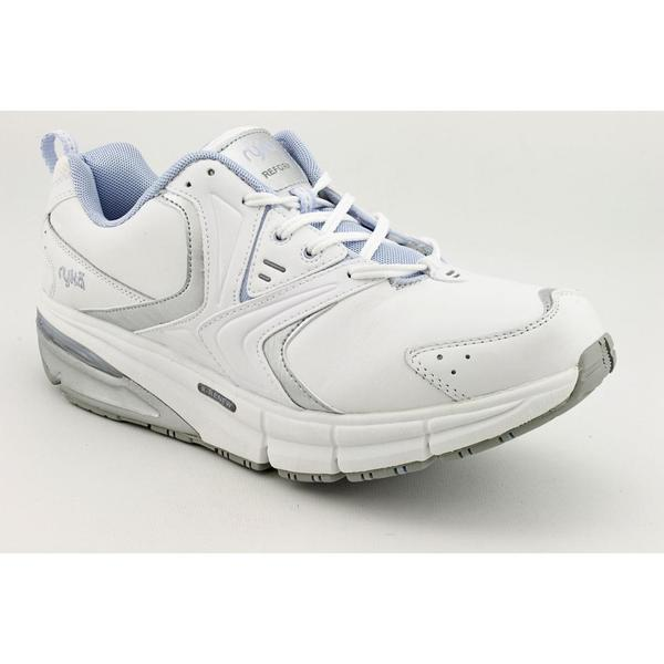 Ryka Women's 'Reform' Synthetic Athletic Shoe (Size 10.5)
