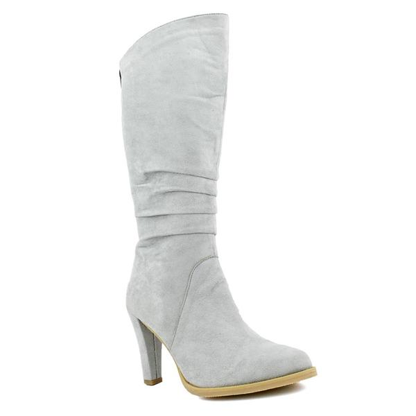 Olsen Haus Women's 'Harmony' Synthetic Boots (Size 9.5)