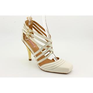 Samanta Women's 'Tiffany' Leather Dress Shoes (Size 6.5)