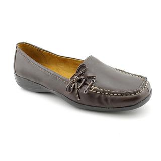 Naturalizer Women's 'Corrin' Leather Casual Shoes - Narrow (Size 8)
