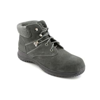 Wanderlust Women's 'Boston' Regular Suede Boots (Size 9)