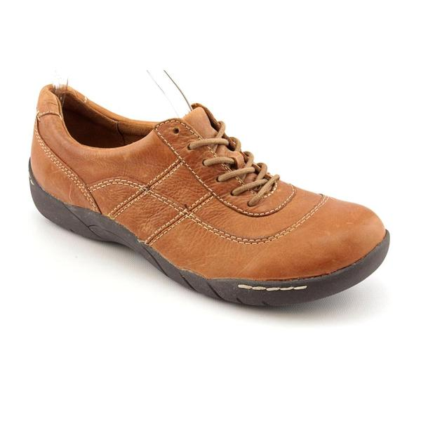 Naturalizer Women's 'Lexi' Leather Casual Shoes - Narrow (Size 8)