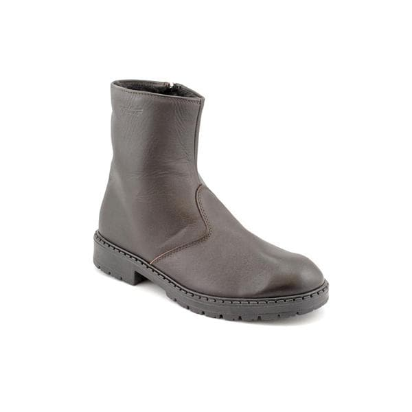 Martino Men's 'Steve' Leather Boots (Size 9.5)