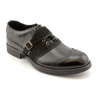 Area Forte Men's '1850' Leather Dress Shoes (Size 6.5)