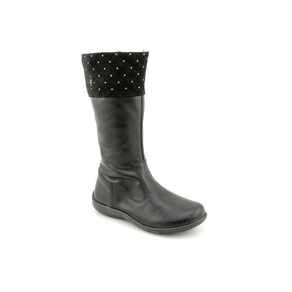 Primigi Girl's 'Zarina' Leather Boots (Size 11)